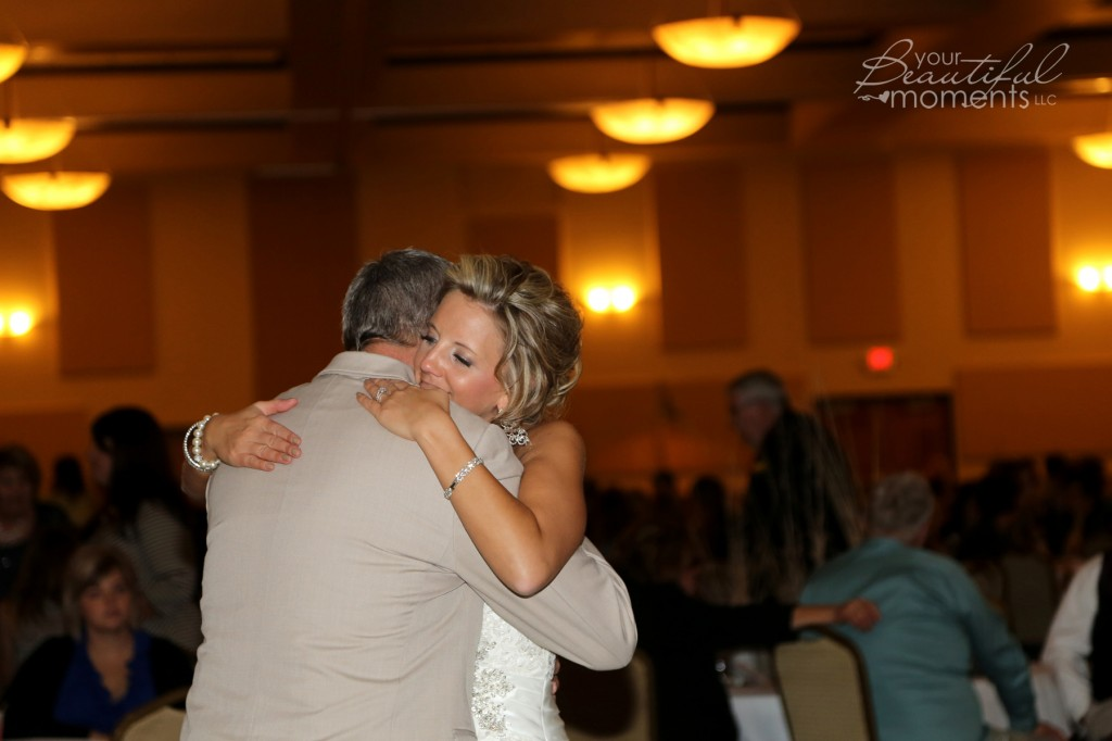 Your Beautiful Moments LLC Wedding Photography